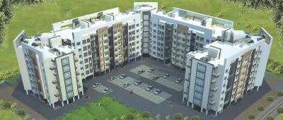 Gallery Cover Image of 985 Sq.ft 2 BHK Apartment for buy in Arihant 3 Anaika, Taloja for 4600000