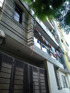 A D Infra Height Suman Apartment