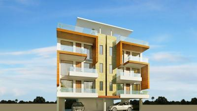 Gallery Cover Pic of Achievers Low Rise