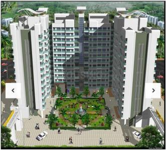 Gallery Cover Image of 1100 Sq.ft 3 BHK Apartment for rent in Yashwant Empire, Vasai East for 16000