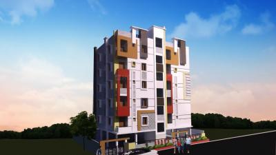 Sai Raxsana Apartment