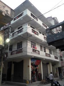 Bhagwati Klassic Tower