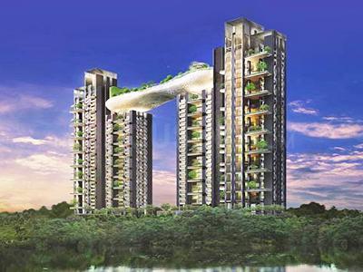 Forum Atmosphere In Topsia Kolkata Price Floor Plans
