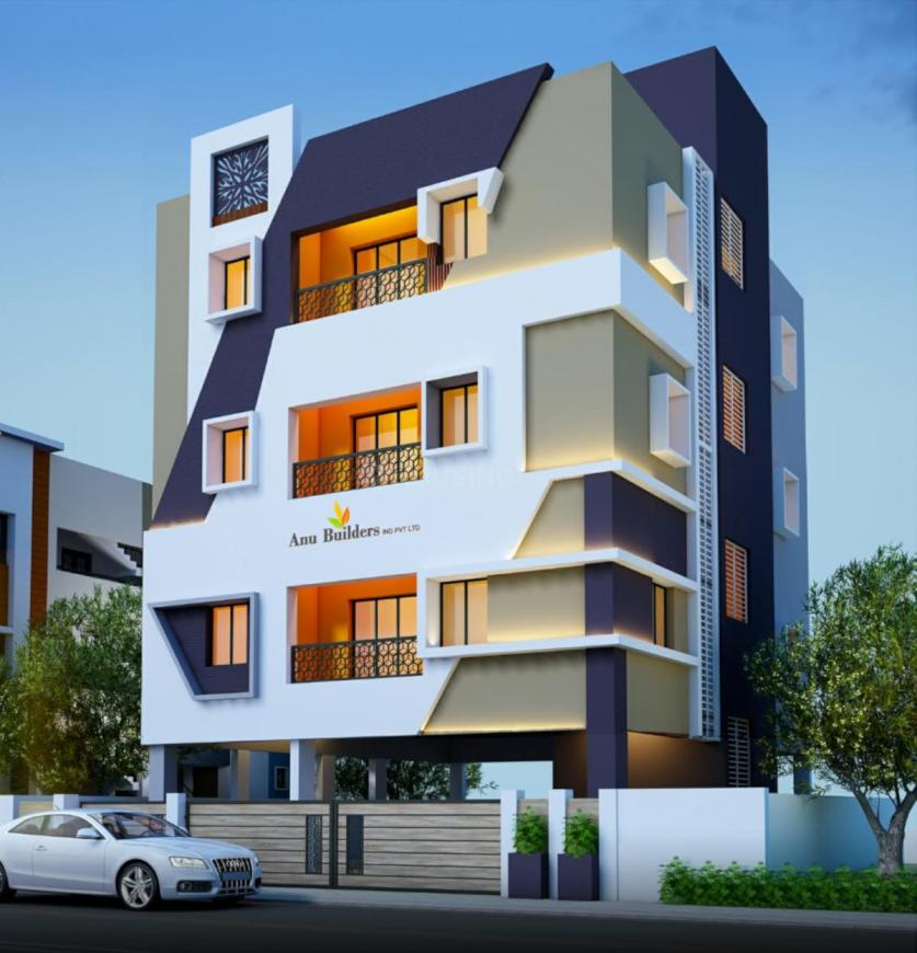 Gallery Cover Pic of Anu Sastha Avenue