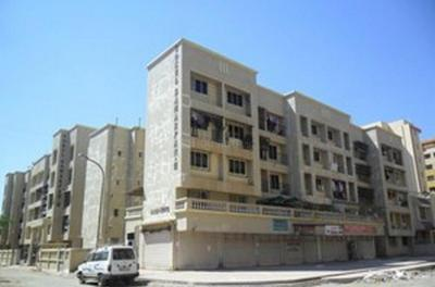 Gallery Cover Image of 575 Sq.ft 1 BHK Apartment for rent in Gokul Samarpan, Virar West for 8000