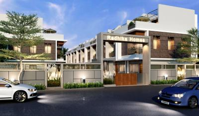 Gallery Cover Pic of Shubham Radhika Homes