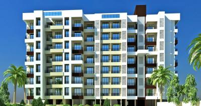 Gallery Cover Pic of Sai Heights Phase II A And B Wing