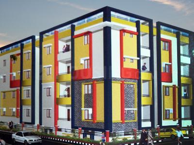 Gallery Cover Pic of Rama Prasad Ram Residency