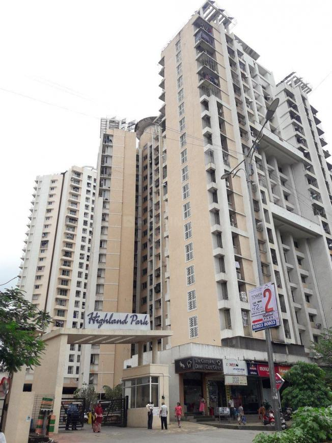 Gallery Cover Pic of Siddhi Highland Park