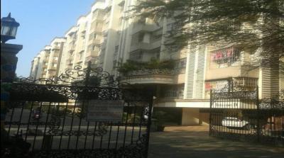 Rustomjee Complex
