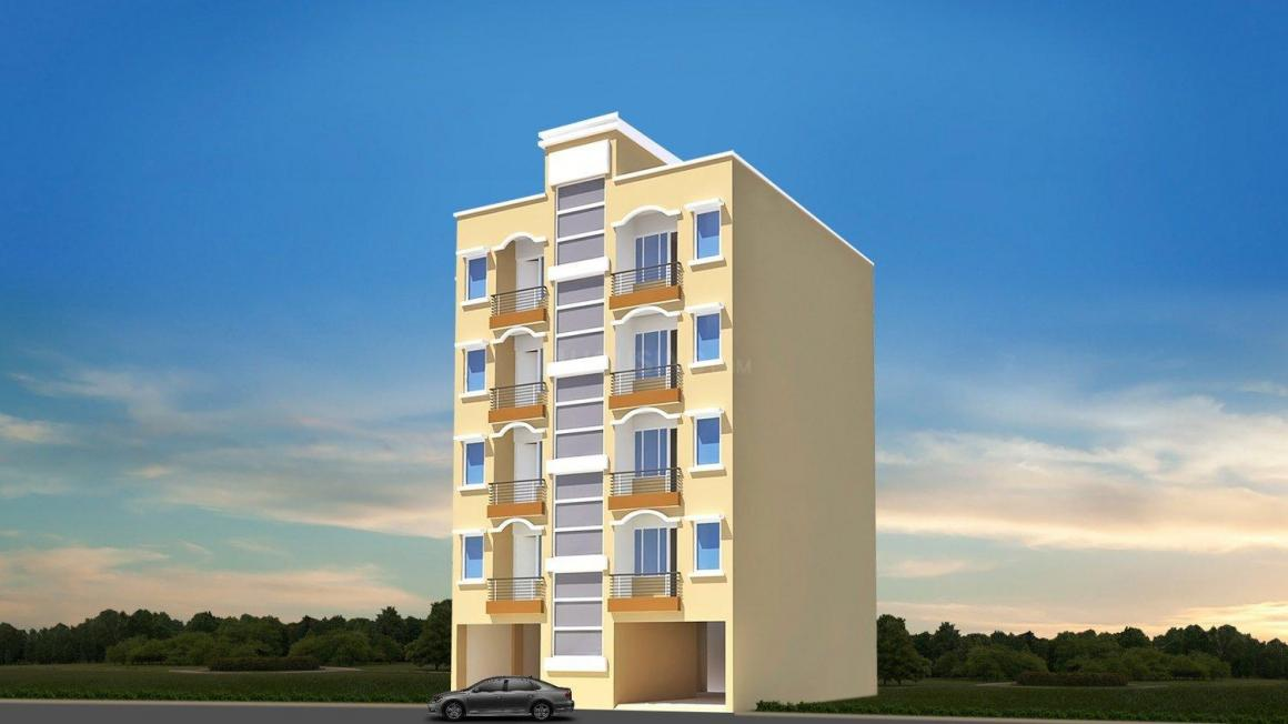 Gallery Cover Pic of Kanha Constructions Site - 73