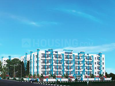 Gallery Cover Image of 1110 Sq.ft 2 BHK Apartment for rent in Rams Lakeview Meadows, Kattigenahalli for 14000
