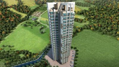 Gallery Cover Image of 3000 Sq.ft 4 BHK Villa for buy in Harmony Signature Towers, Thane West for 25000000