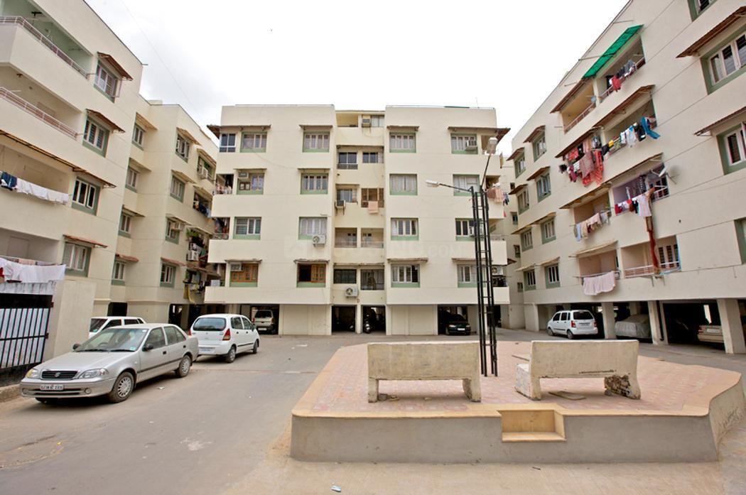 Gallery Cover Pic of Anmol Amarapali Apartments