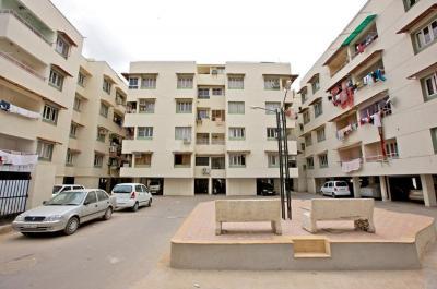 Anmol Amarapali Apartments