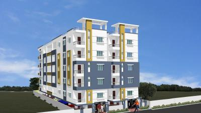 Vinayaka Yashodara Towers