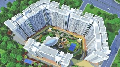 Gallery Cover Pic of Swastik Epitome Building 1 Phase I Ground To 7 Floors