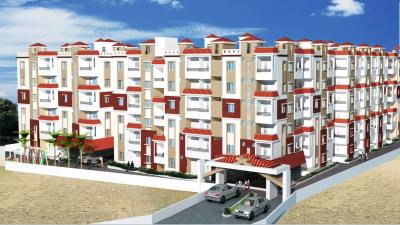 Project Images Image of Kr Womesn PG in Gachibowli