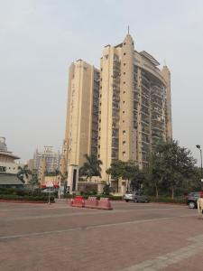 Gallery Cover Image of 1600 Sq.ft 3 BHK Apartment for buy in ATS Greens Paradiso, Chi IV Greater Noida for 8000000