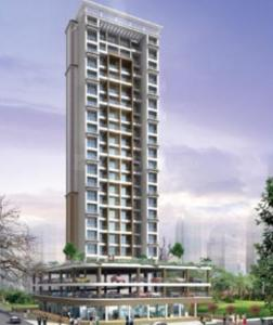 Gallery Cover Image of 1500 Sq.ft 2 BHK Apartment for buy in Krishna Tower, Kharghar for 13200000