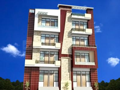 Ajay Gupta Homes