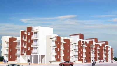 Gallery Cover Image of 600 Sq.ft 1 BHK Apartment for rent in Mahalaxmi Developers Mumbai Mahalaxmi City, Vihighar for 35000