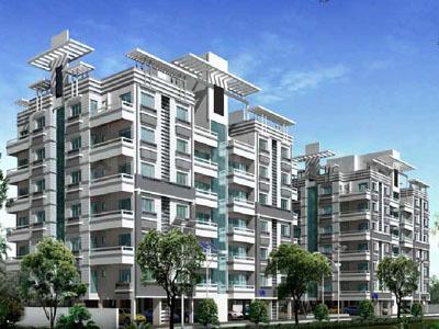 Greens Kataria Apartments