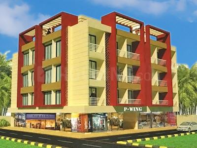 Gallery Cover Pic of Krishna Apartments