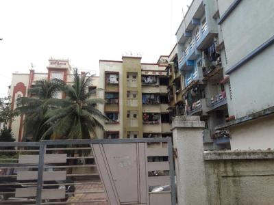 Gallery Cover Image of 550 Sq.ft 1 BHK Apartment for buy in Adiraj Apartment, Nalasopara West for 2700000
