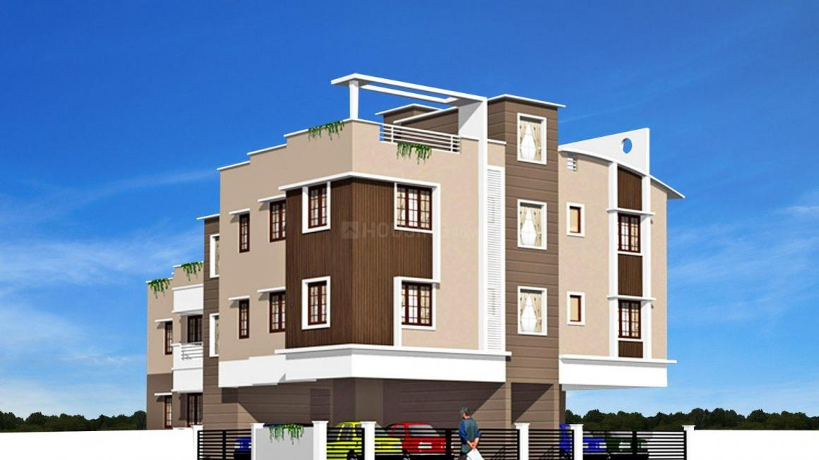 Gallery Cover Pic of SKM KK Apartments