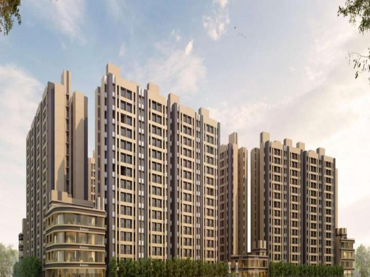 Project Image of 680 Sq.ft 1 RK Apartment for buyin Virar West for 2800000