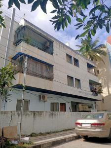 Gallery Cover Pic of Space Gauthami Apartments