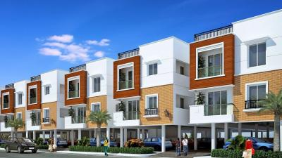 Gallery Cover Pic of Colorhomes Avenue