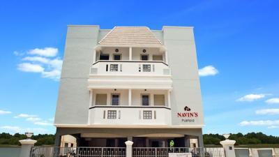 Navin's Pushpa