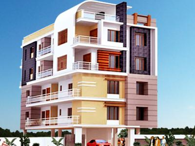 Gallery Cover Pic of Sri Lakshmi Pras Heights
