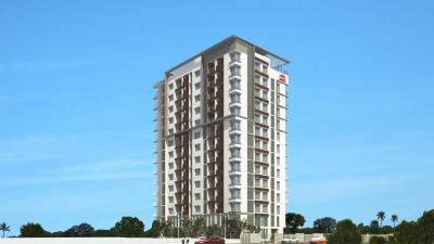 Gallery Cover Image of 1492 Sq.ft 3 BHK Apartment for buy in KG Chandra Vista, Semmancheri for 7310800