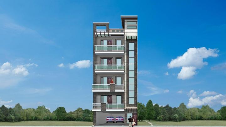 Gallery Cover Pic of Sangam Homes- I