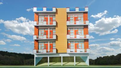 Gallery Cover Image of 1148 Sq.ft 2 BHK Apartment for buy in Friends Apartments, Shahberi for 4000000