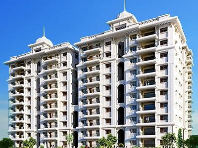 Aditya's Iconic Towers