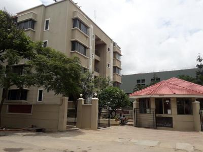 Gallery Cover Image of 3300 Sq.ft 3 BHK Apartment for rent in Krishna Lilac, Bellandur for 25000