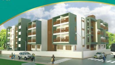 Gallery Cover Pic of MRG Shambhavi Residency