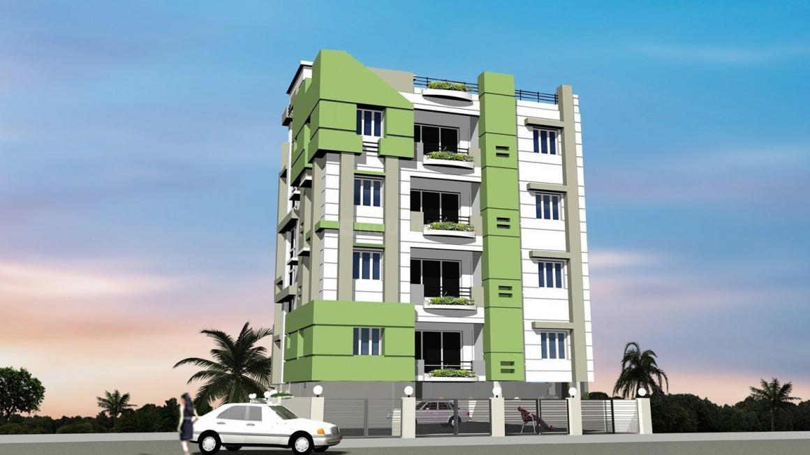 Gallery Cover Pic of KMR Srideep Homes