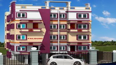 Gallery Cover Pic of Swastik Falguni Apartment