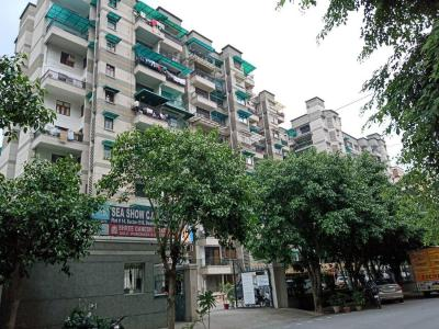 Gallery Cover Image of 1800 Sq.ft 3 BHK Apartment for rent in CGHS Sea Show CGHS Limited, Sector 19 Dwarka for 32000