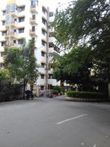 Gallery Cover Image of 475 Sq.ft 1 RK Apartment for buy in IDEB Gowri Apartment, RMV Extension Stage 2 for 4000000