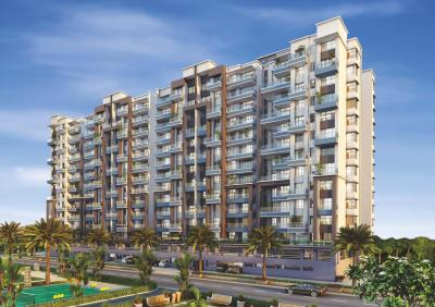 Gallery Cover Image of 2300 Sq.ft 4 BHK Apartment for buy in Kolte Patil 24K Allura, Undri for 16000000