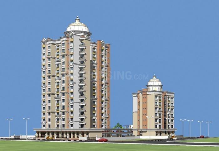 मलाड वेस्ट  में 26000000  खरीदें के लिए 26000000 Sq.ft 3 BHK अपार्टमेंट के प्रोजेक्ट  की तस्वीर