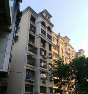 Gallery Cover Image of 590 Sq.ft 1 BHK Apartment for rent in Complex, Powai for 38000