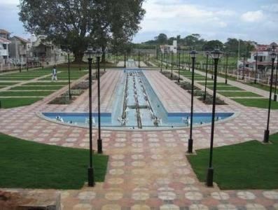 2400 Sq.ft Residential Plot for Sale in Vakil Garden City, Bangalore