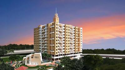 Gallery Cover Image of 1500 Sq.ft 3 BHK Apartment for rent in Ashtekar Silver Oak, Katraj for 20000